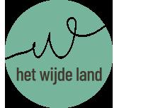 Het wijde land – Coaching Logo